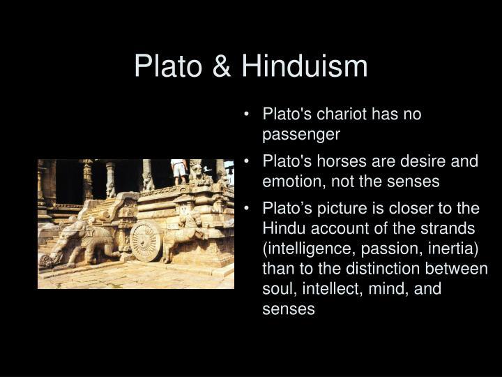 Plato & Hinduism