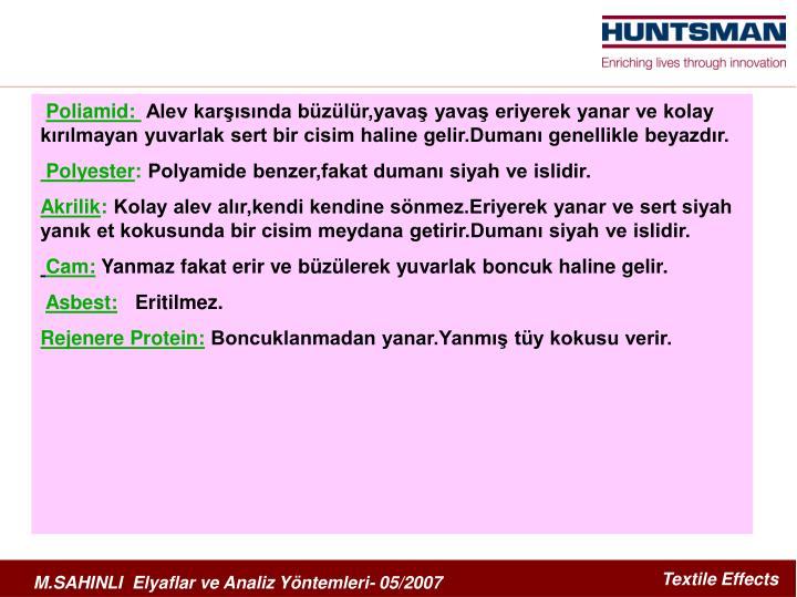 Poliamid: