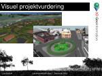 visuel projektvurdering