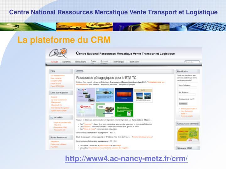 http://www4.ac-nancy-metz.fr/crm