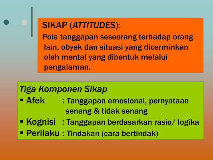 SIKAP (