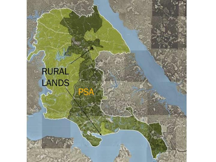 RURAL LANDS