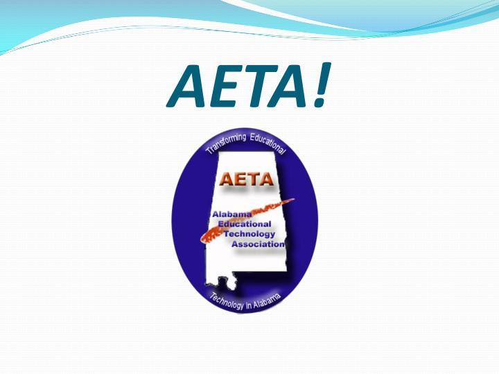 AETA!