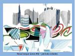 nova iorque anos 90 per odo cidades