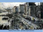 ribeira porto 1950 per odo expressionista