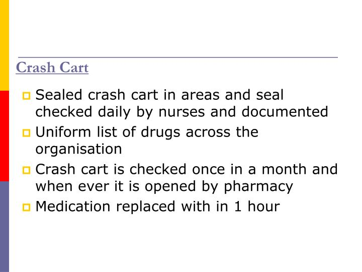 Crash Cart