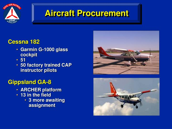 Aircraft Procurement