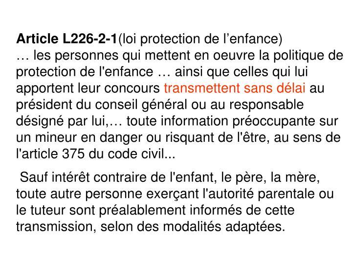 Article L226-2-1