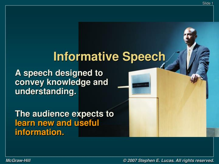 free informative speech Informative speech outline template share the version of the browser you are using is no longer supported please upgrade to a supported browserdismiss file edit.
