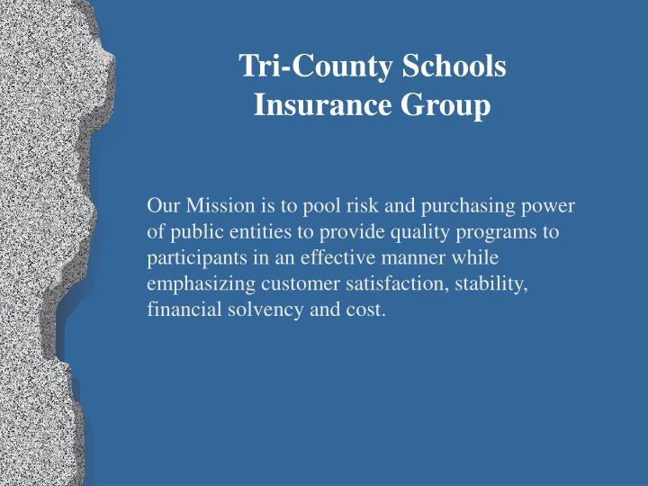 Tri-County Schools