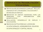servicios de rehabilitaci n vocacional2