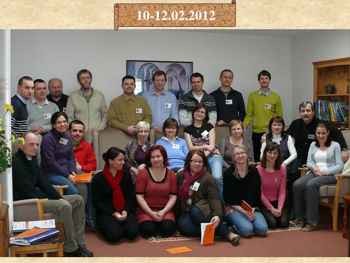 10-12.02.2012