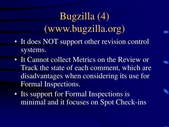 Bugzilla (4)
