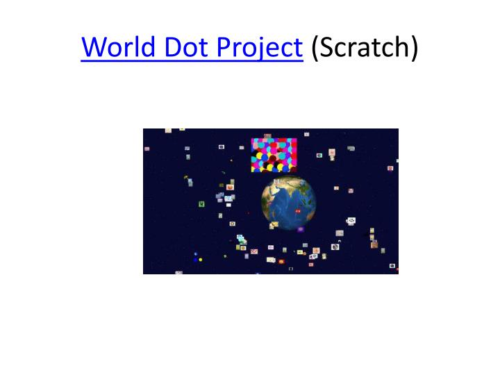 World Dot Project