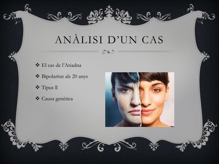 Anàlisi