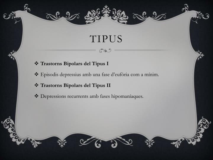 Tipus