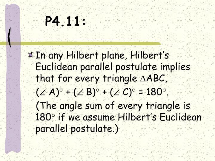 P4.11: