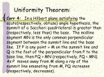 uniformity theorem3