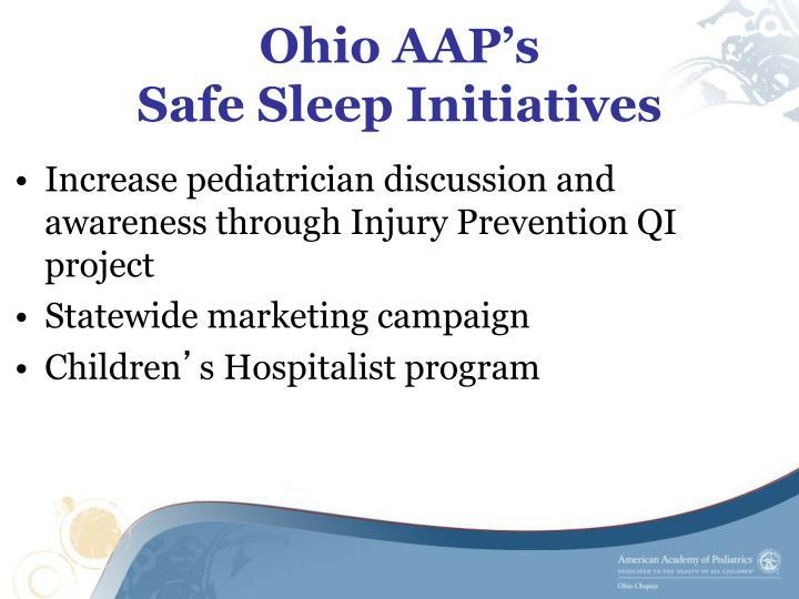 Ohio AAP's