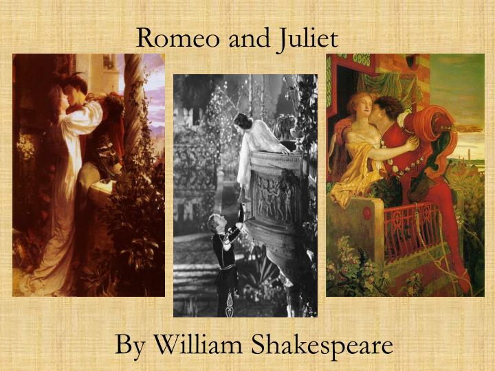 Romeo And Juliet Essay Introduction
