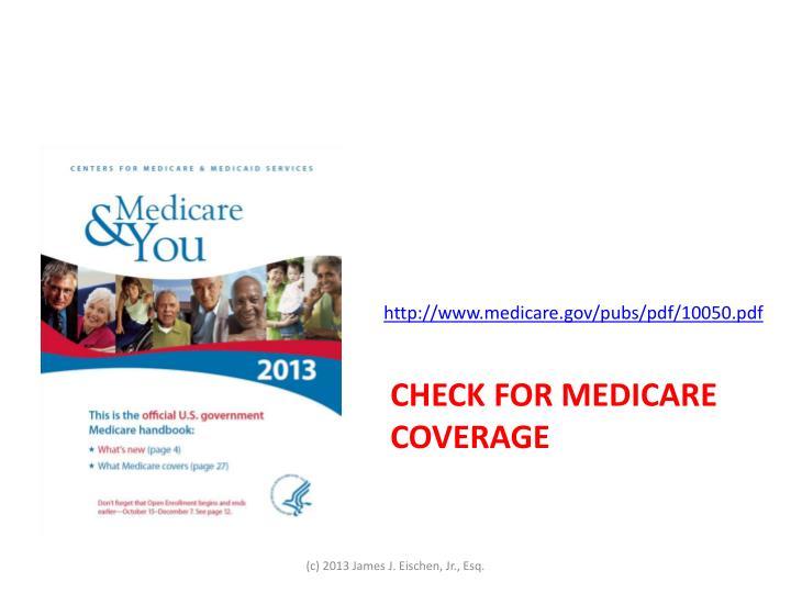 http://www.medicare.gov/pubs/pdf/10050.pdf