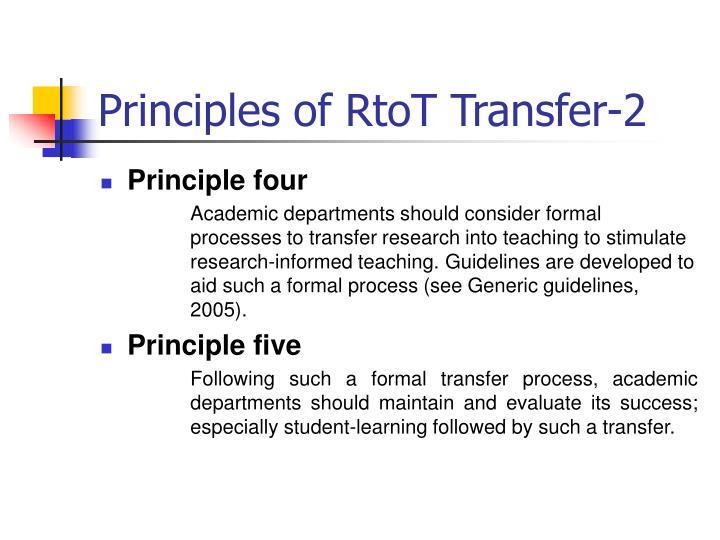 Principles of RtoT Transfer-2