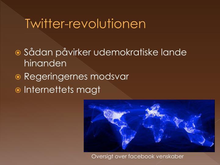 Twitter-revolutionen