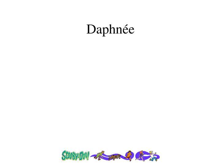 Daphnée