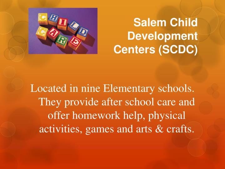 Salem Child