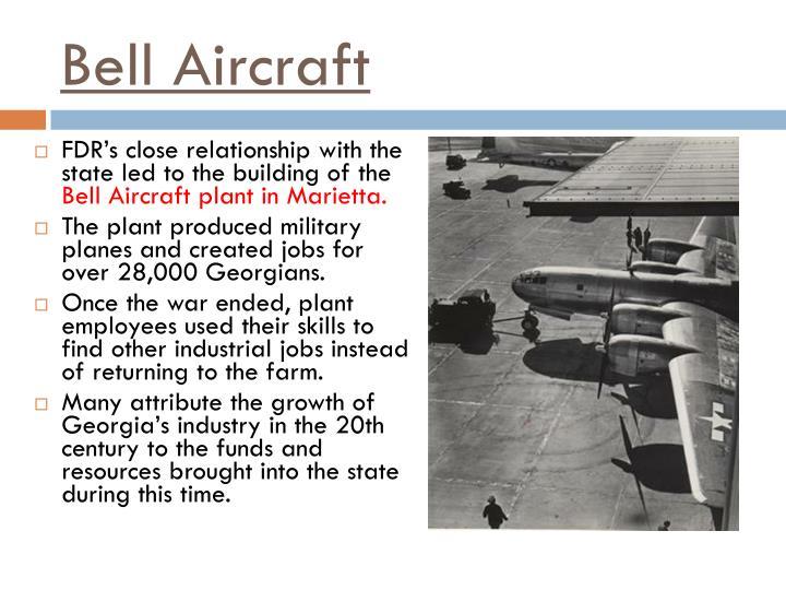 Bell Aircraft