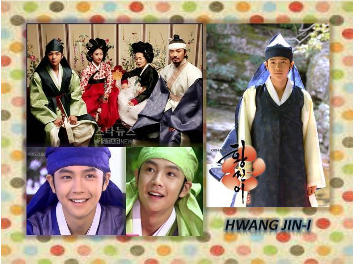 Hwang Jin-