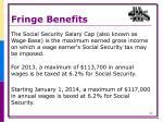 fringe benefits3
