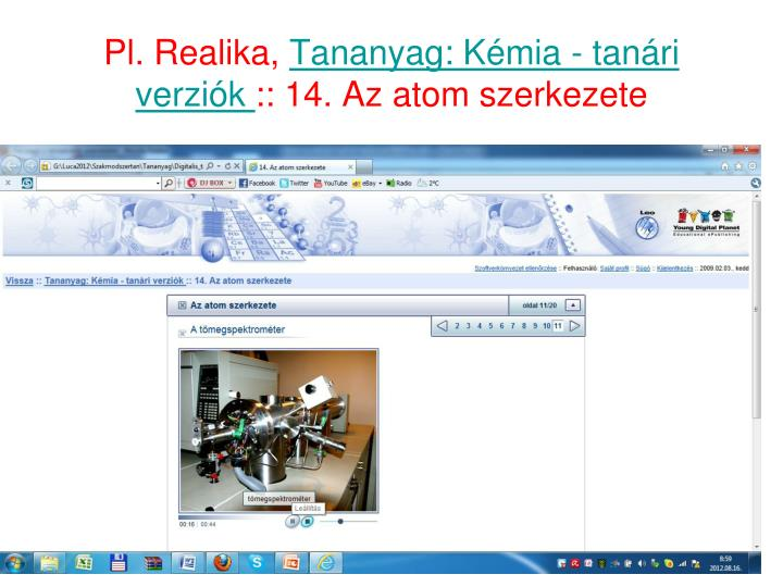 Pl. Realika,