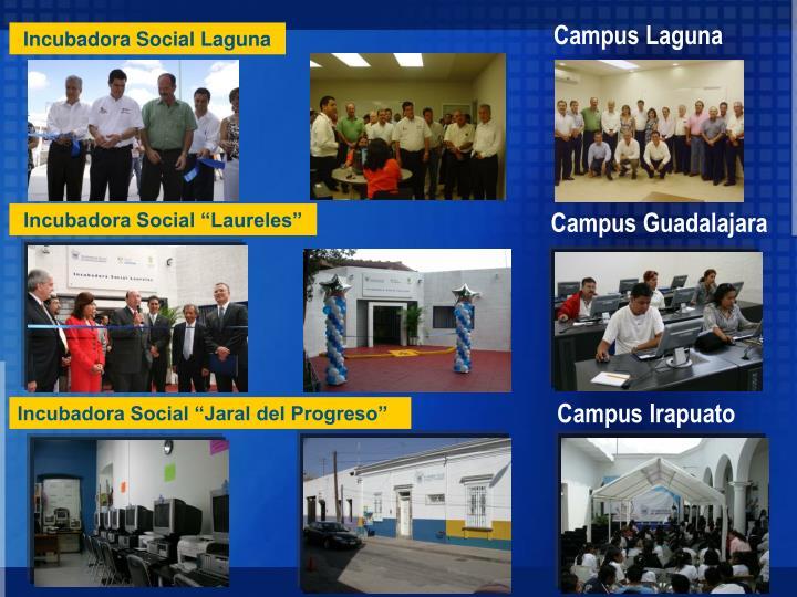 Campus Laguna