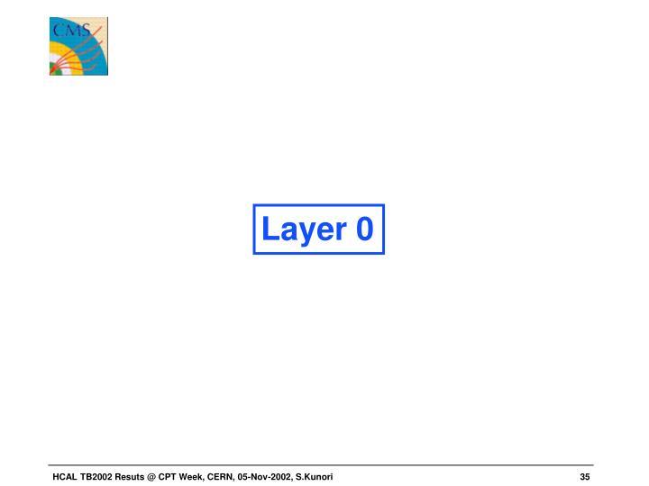 Layer 0
