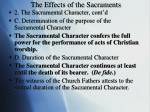 the effects of the sacraments3