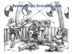 beowulf rips grendle s arm