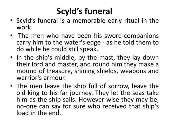 Scyld's