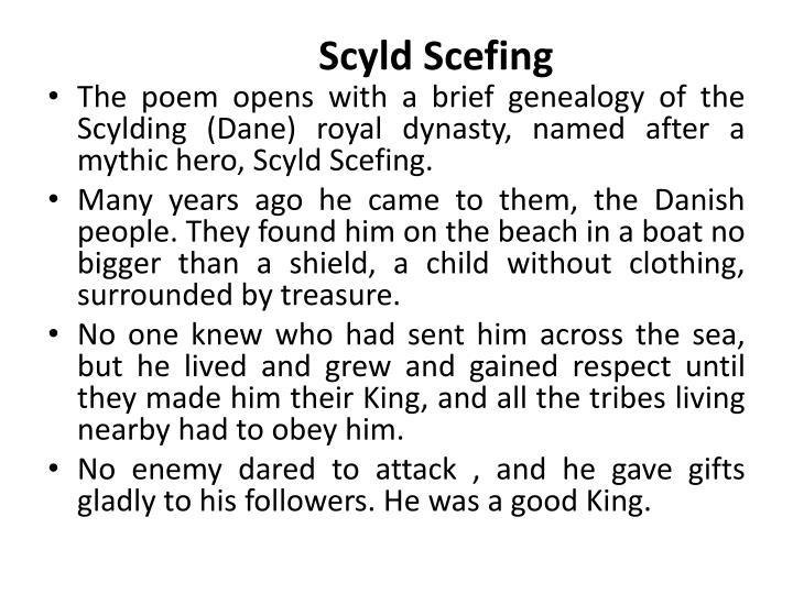 Scyld