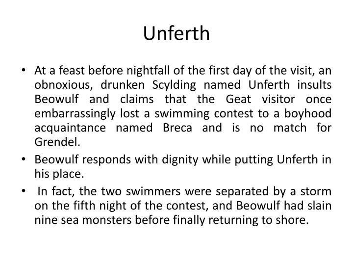 Unferth