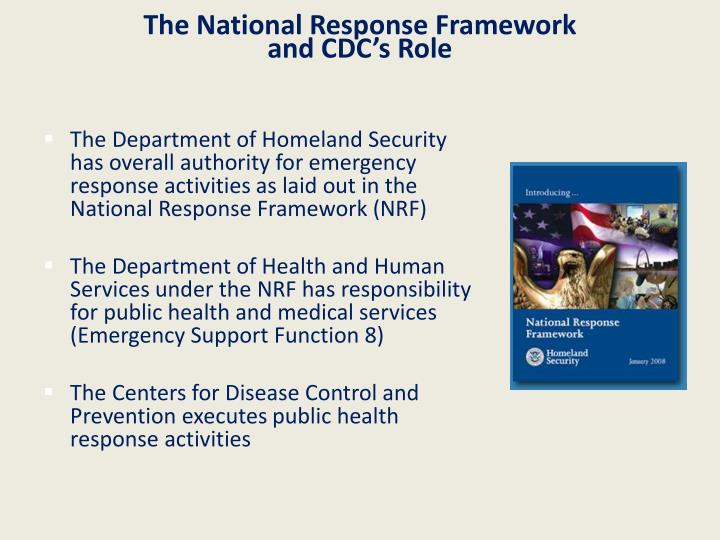 Health Professionals and Disaster Preparedness