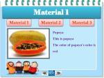 material 13