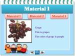material 15
