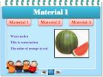 material 16