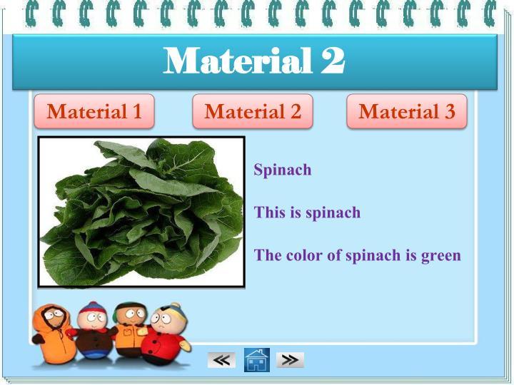 Material 2