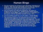 human bingo1