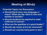 meeting of minds1
