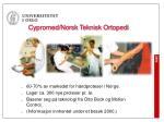 cypromed norsk teknisk ortopedi