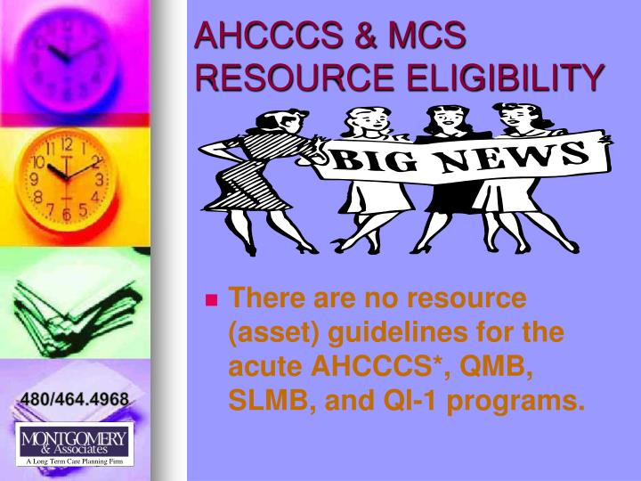 AHCCCS