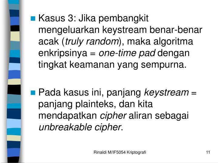 Kasus 3:
